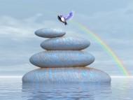 Démonstration Esthétique : Le Flying Massage