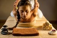 Démonstration Esthétique : Le Massage Stretching Reflexogène