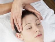 Démonstration Esthétique : Le massage crânien
