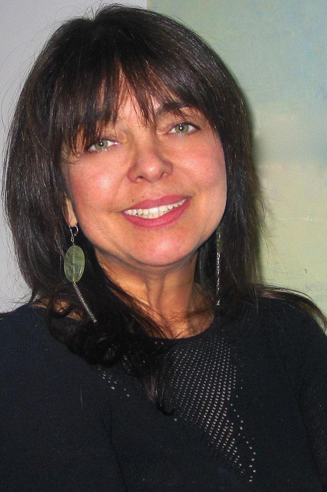 Galya Ortega - Conférences du salon du spa 2016