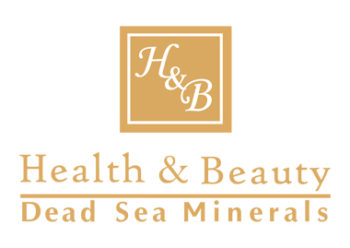 Health and Beauty Dead Sea Minerals au salon spa et esthétique