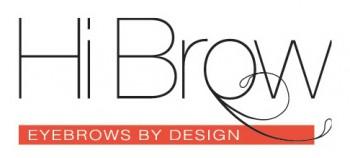 Hi Brow au salon spa et esthétique