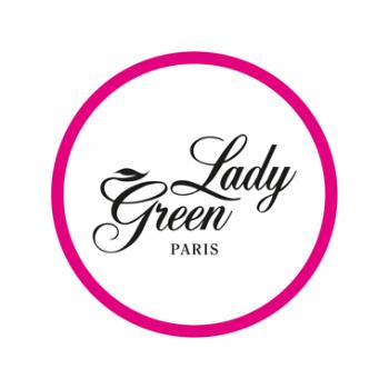 Lady Green au salon spa et esthétique
