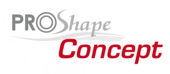 ProShape Concept au salon spa et esthétique