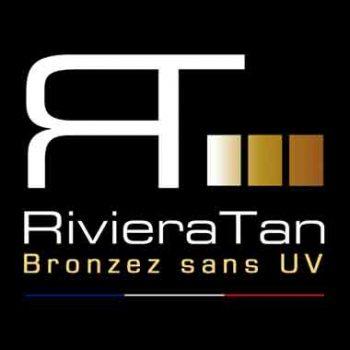 Riviera Tan au salon spa et esthétique