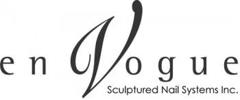 En Vogue Sculptured Nail Systems Inc au salon spa et esthétique