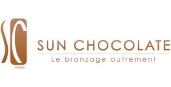 Sun Chocolate au salon spa et esthétique