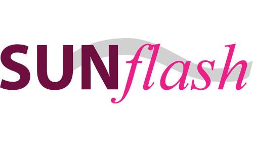 Sun Flash