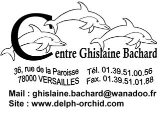 Centre Ghislaine Bachard