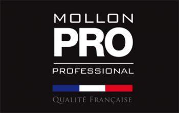 Mollon Pro au salon spa et esthétique