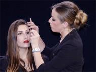 Film Démonstration Esthétique : L'art de maquiller les sourcils