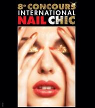 Concours : Le 8ème Concours International Nail Chic