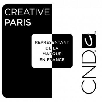 Créative Paris au salon spa et esthétique
