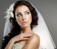 Démonstration Esthétique : Les maquillages mariées de l'Orient à l'Occident