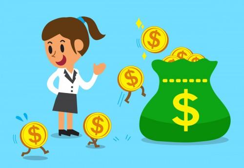Dépenser moins pour gagner plus ou comment mieux utiliser son argent pour gagner plus