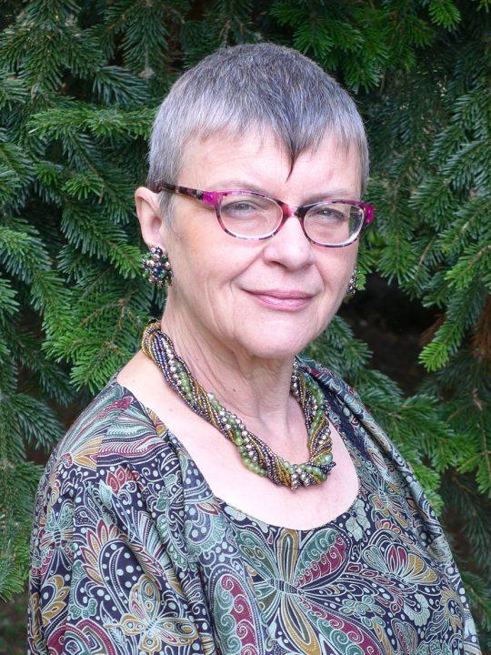 Françoise Périer
