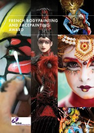 Show : French Bodypainting Award