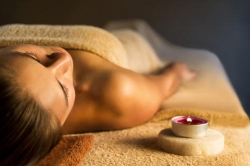 Le Water Ball Massage