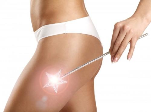 Les chocs thermiques alternés dans le traitement de la cellulite