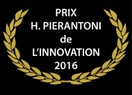 Evénement : Les Prix H. Pierantoni de l'Innovation 2016
