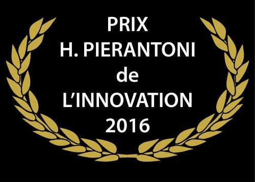 Les Prix H. Pierantoni de l'Innovation 2016