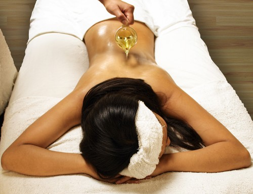 Le massage Cocooning Ethnique