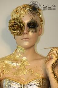 Show : Voyageons à travers le maquillage