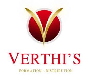 Verthi's International au salon spa et esthétique