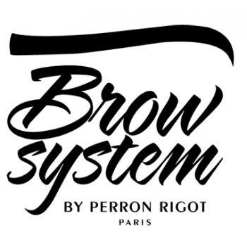 Brow system® by Perron Rigot au salon spa et esthétique