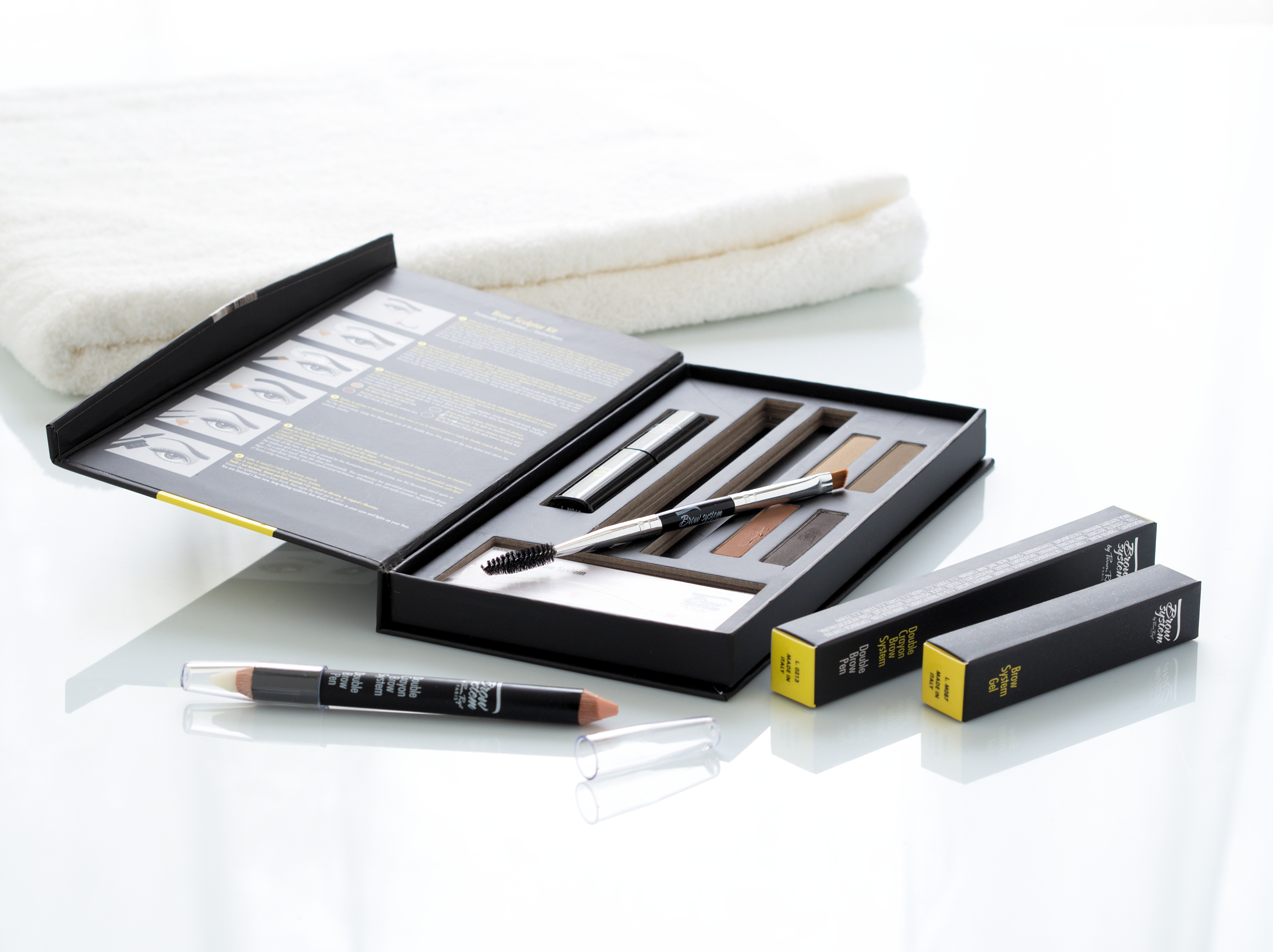 Brow system® by Perron Rigot