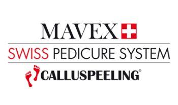 Mavex Calluspeeling au salon spa et esthétique
