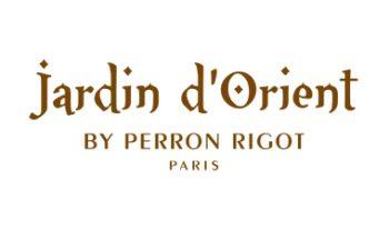 Jardin d'Orient by Perron rigot au salon spa et esthétique