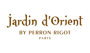 Jardin d'Orient by Perron rigot