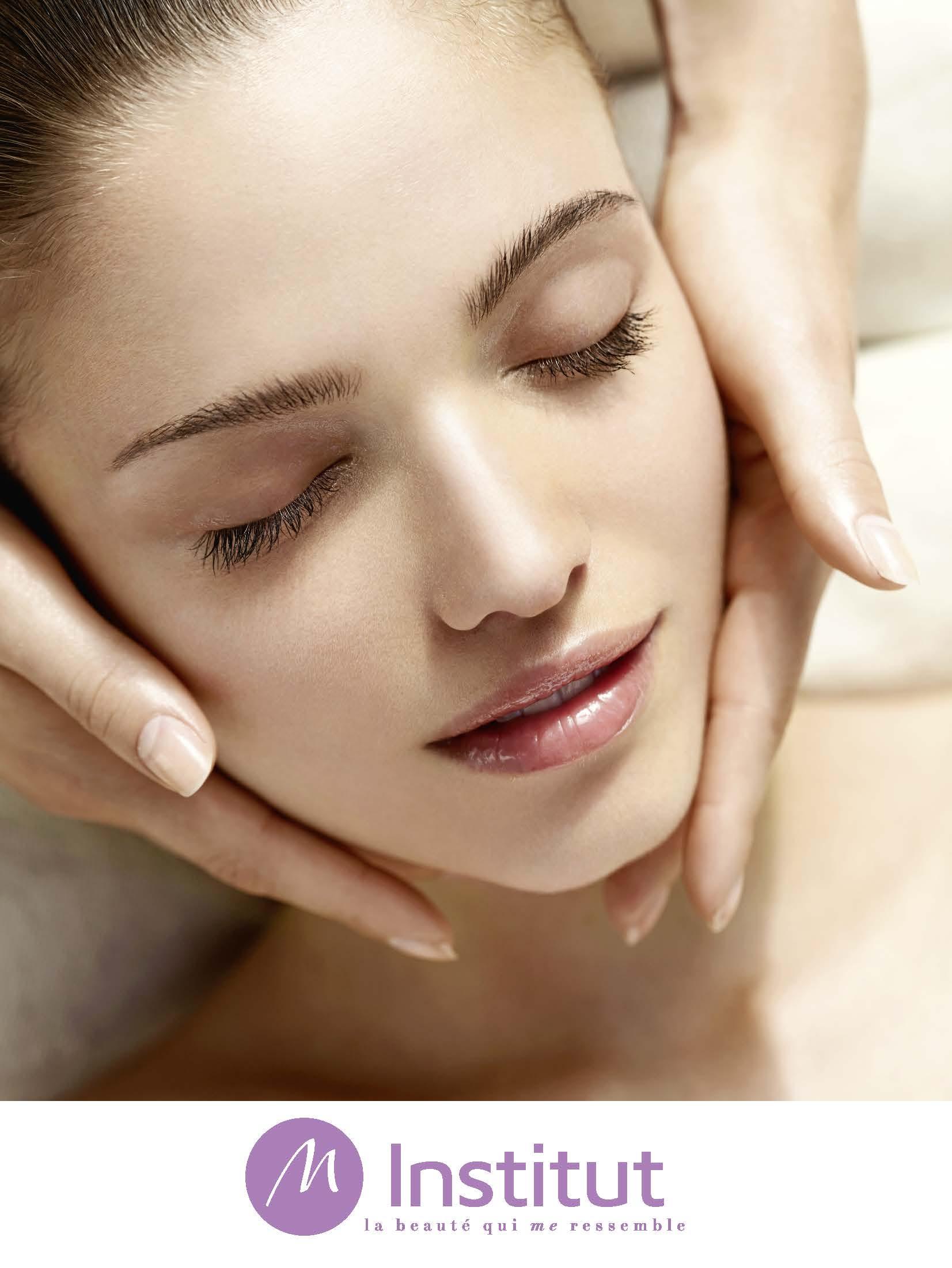 Marionnaud au salon du spa de l 39 esth tique du maquillage for Salon esthetique nice