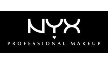 NYX Professional Makeup au salon spa et esthétique