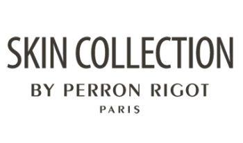 Skin Collection by Perron Rigot au salon spa et esthétique