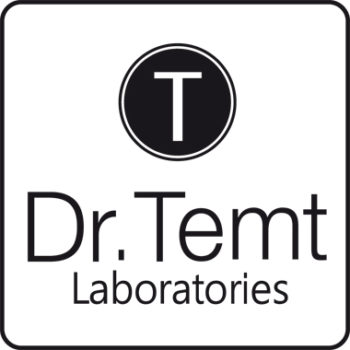 Dr Temt Cosmetics au salon spa et esthétique