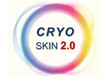 Cryo Skin 2.0 By Aesthetic Paris