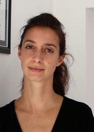 Carole Benguigui-Bertin
