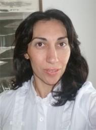 Laura Bozzola