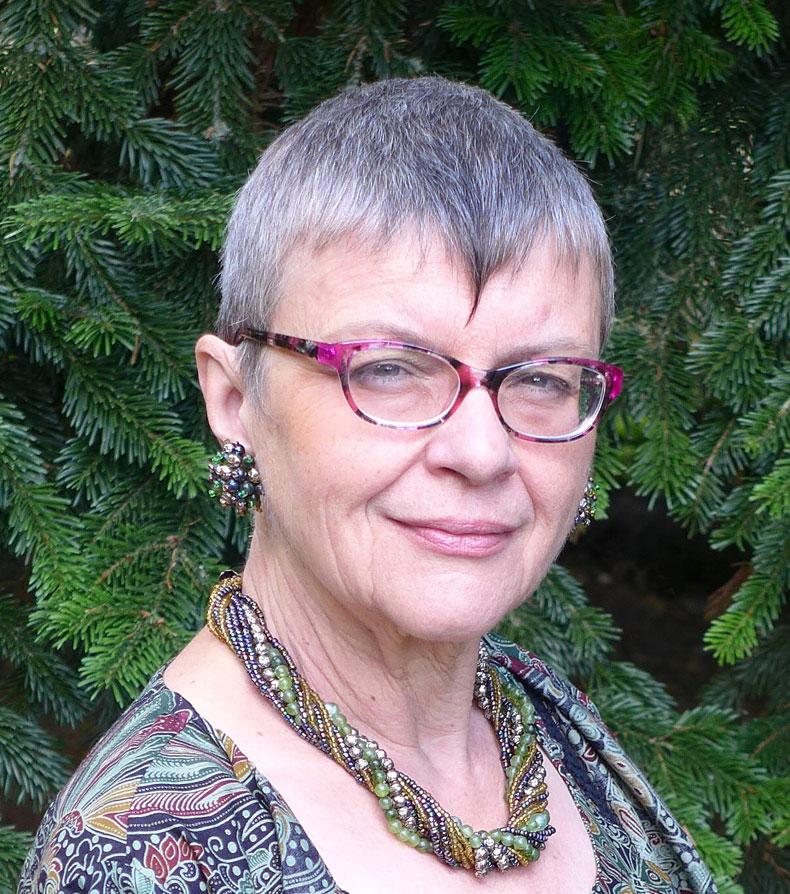 Françoise Périer - Conférences du salon du spa 2017