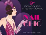 Concours : Le 9ème Concours International Nail Chic