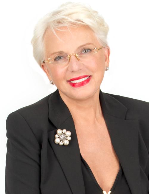 Christina Zehavi