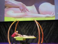 Film Démonstration Esthétique : Le Massage Table Aladin