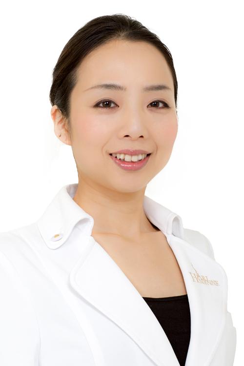 Michiko Mitsumoto