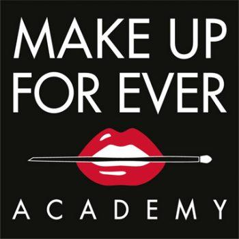 Make Up For Ever Academy au salon spa et esthétique