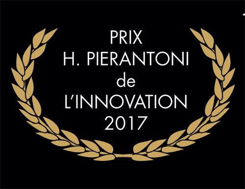 Les Prix H. Pierantoni de l'Innovation 2017