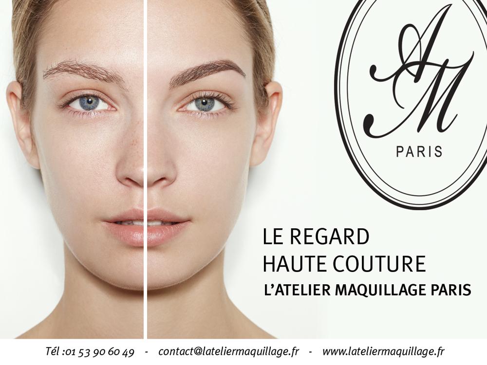 Atelier Maquillage Paris