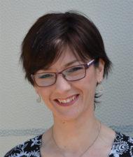 Isabelle Benmansour