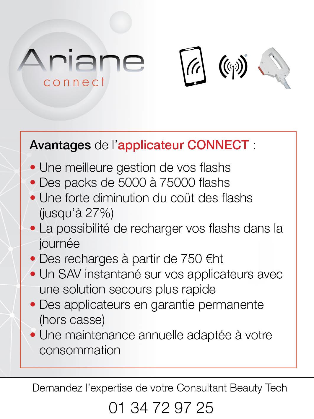 Ariane Connect